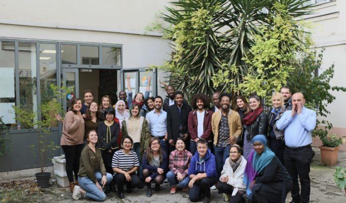Incubation à Singa en partenariat avec la fondation The Human Safety Net